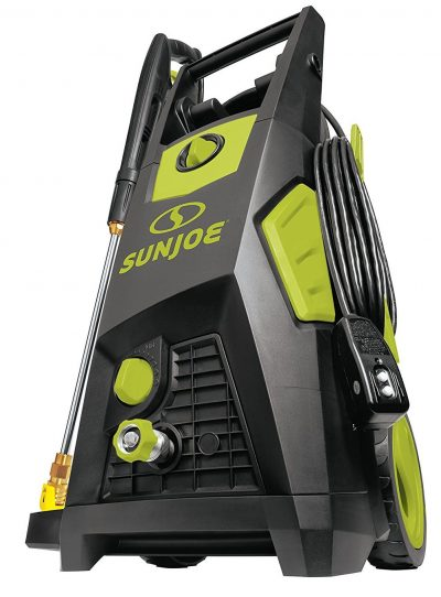 Sun Joe SPX3500 2300-PSI 1.48 GPM Brushless Induction Electric Pressure Washer