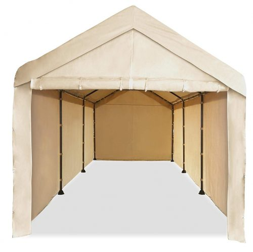 Caravan Canopy Sidewall Kit for Mega Domain by