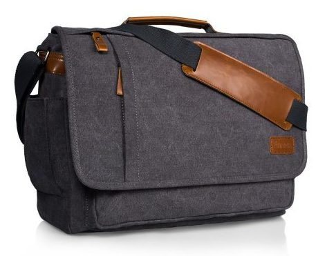 Estarer Computer Messenger bag