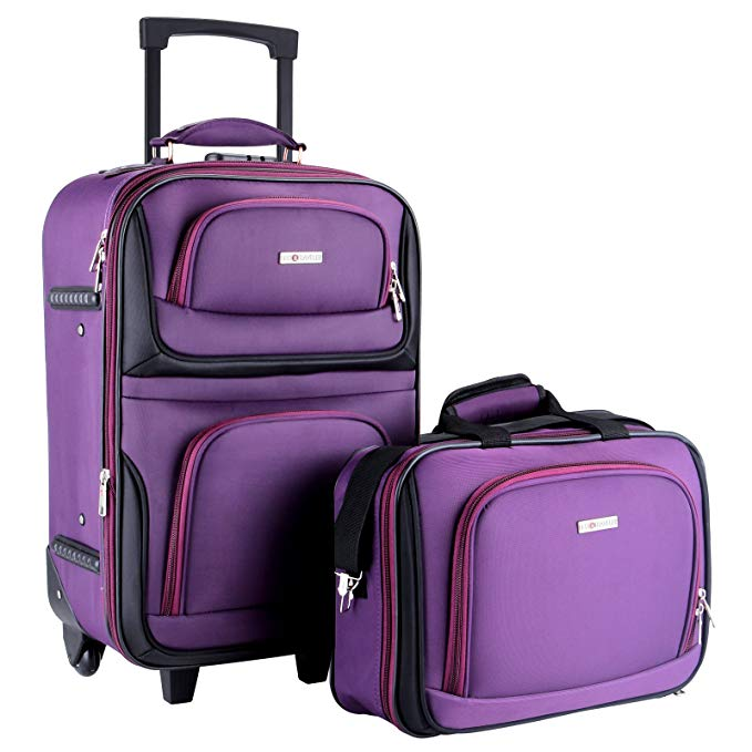ORKAN 2PCs & 3 PCs & 4 PCs Luggage Set Travel Suitcase set