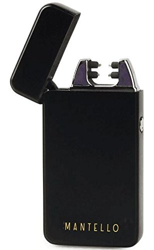 2. Mantello Tesla Coil Lighter: