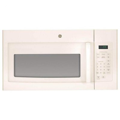 5. GE MICROWAVES 1029481 1000W Over-The-Ran Microwave Oven:
