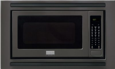 2. Frigidaire FGMO205KB Gallery Microwave Oven: