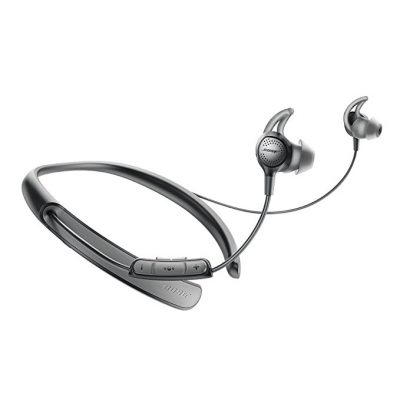 3. Bose QuietControl 30 Wireless Headphones: