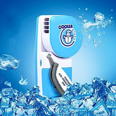 5. LOHOME Handy Cooler Small Fan: