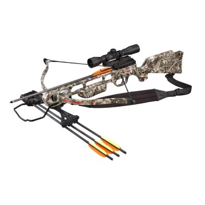 7. SA Sports Fever Crossbow Package 543: