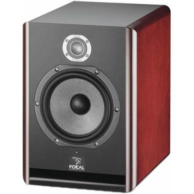"8. Focal Solo6 Be 6.5"" Powered Studio Monitor:"