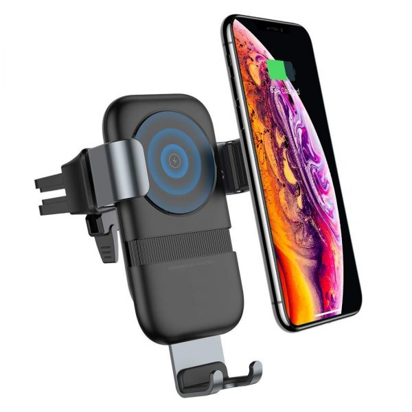 best Wireless Car Chargers in 2018 on Amazon
