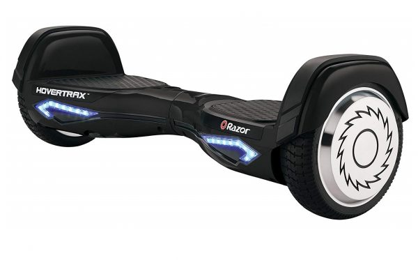5. Razor Hovertrax 2.0 Hoverboard Self-Balancing Smart Scooter