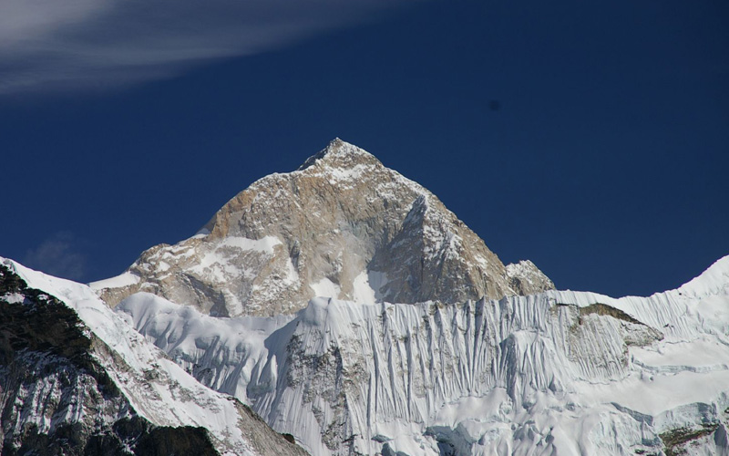 Makalu (8,481 m) Expedition