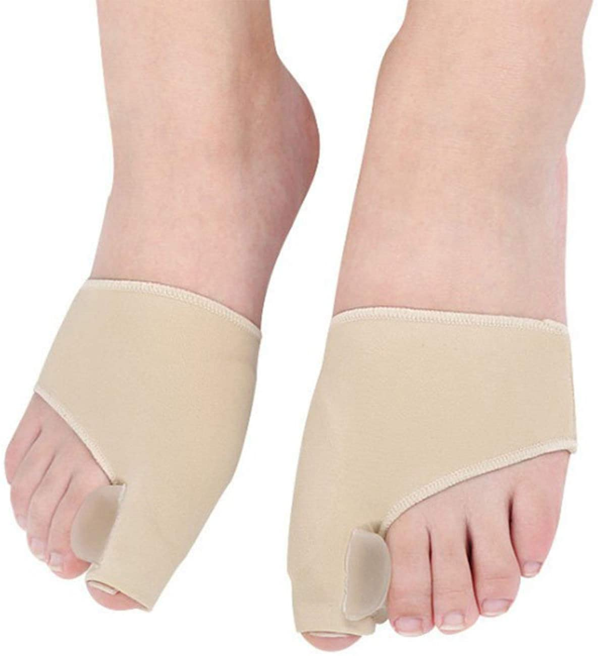 Bunion Corrector and Thumb Valgus Straightener